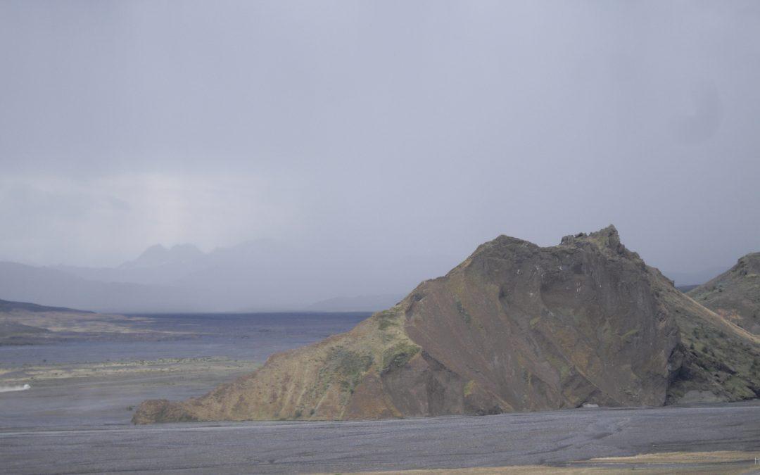 Icelandic Atmospheric Observatory (IAO)