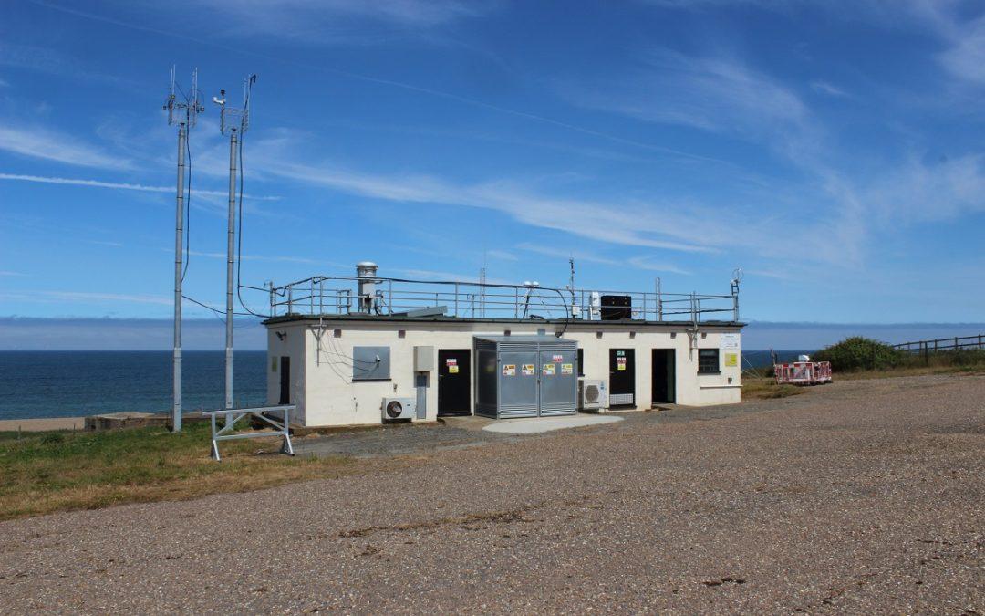 Weybourne Atmospheric Observatory (WAO)